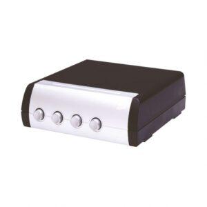 QED SS40 4-Way Speaker Switch