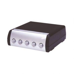 QED SS50 5-Way Speaker Switch