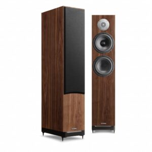 Spendor 7.2 dark Walnut