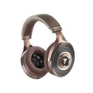 Focal Clear MG Open Back Headphones