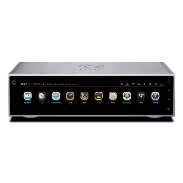 HiFi Rose RS150 Network Streamer