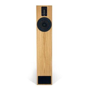 Kerr Acoustic K320 Mk3 Floorstanding Speakers