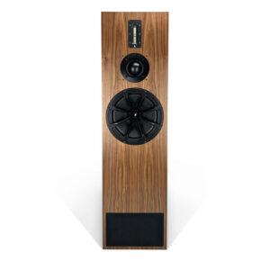 Kerr Acoustic K100 Mk2 Floorstanding Speakers