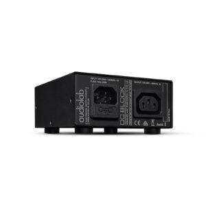 Audiolab DC Block Mains Isolation