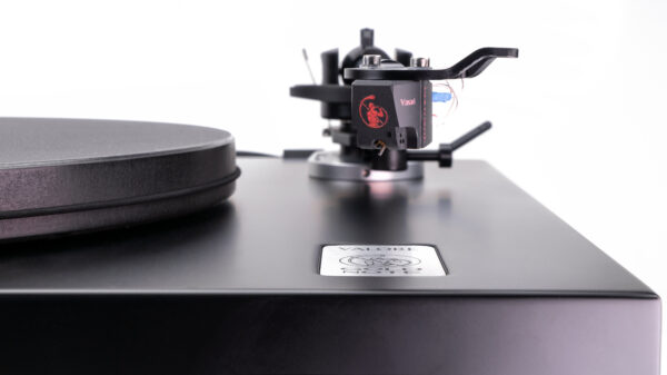 Gold Note Valore 425 Lite Turntable