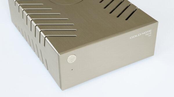 Gold Note PSU-10 EVO External Power Supply