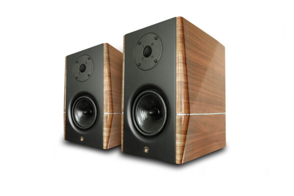 Gold Note A3 EVO II Standmount Speaker