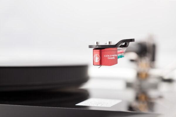Gold Note Donatello Moving Coil Cartridge