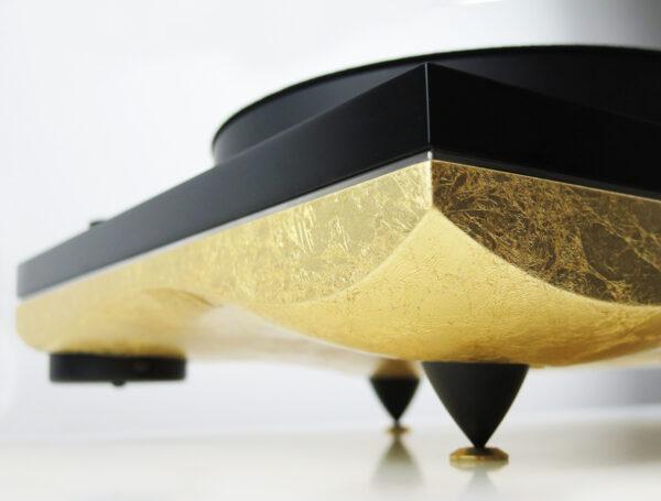 Gold Note Mediterraneo Turntable