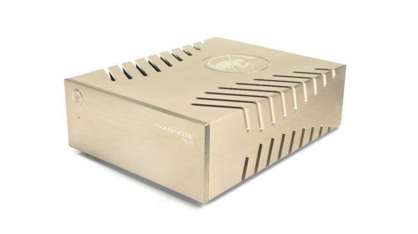 Gold Note PA-10 Stereo/Mono Power Amplifier