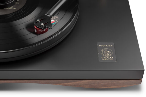 Gold Note Pianosa Turntable