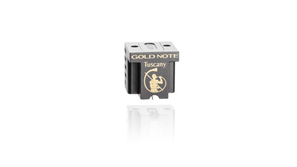 Gold Note Tuscany Cartridge