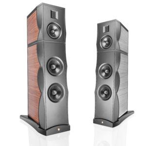 Gold Note XT-7 Floorstanding Loudspeaker