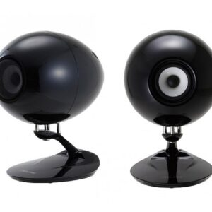 Eclipse TD508MK3 Stand Mount Speaker