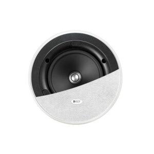 KEF Ci130ER Custom Install In-Ceiling Speaker