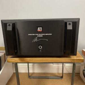 ATI 6002 Stereo Power Amplifier Ex-Demo