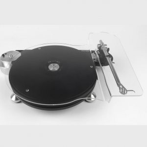 Michell UniCover Turntable Dust Cover