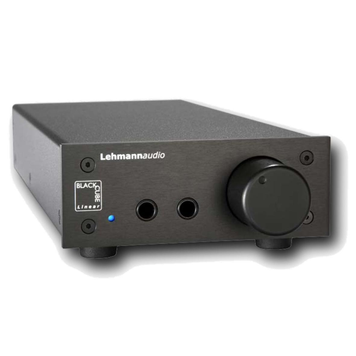 """Résultat de recherche d'images pour """"lehmann audio black cube linear"""""""