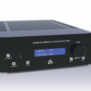 Leema Elements Integrated Amplifier