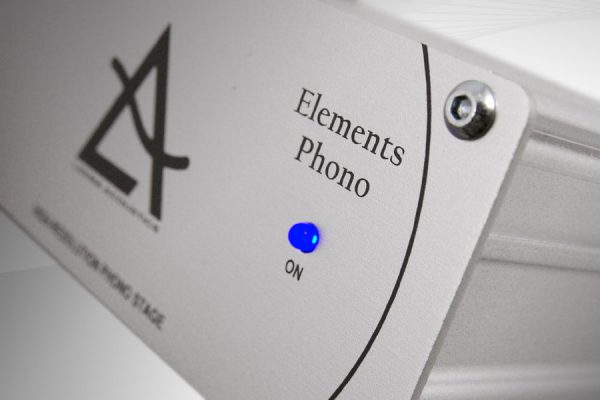 Leema Essentials Phono Stage