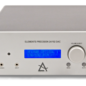 Leema Elements DAC